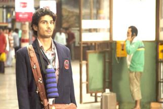 Movie Still From The Film My Friend Pinto,Prateik Babbar