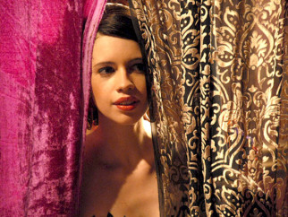 Movie Still From The Film My Friend Pinto,Kalki Koechlin