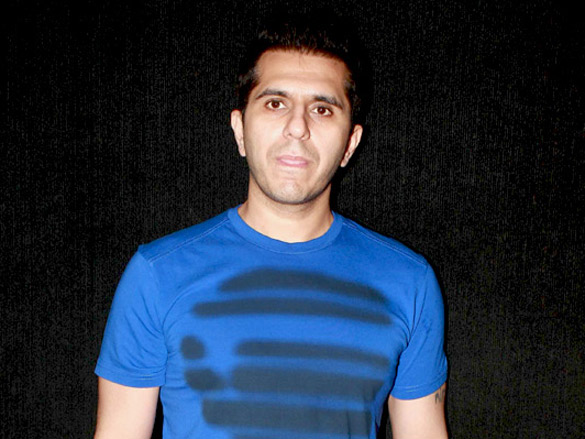Farhan Akhtar unveils 'Don 2' 3D trailor
