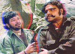 Sholay to re-release in 3D in 2012