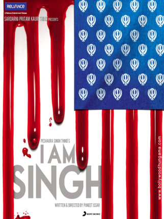 First Look Of The Movie I Am Singh