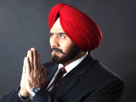 Movie Still From The Film I Am Singh,Puneet Issar
