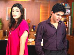 Movie Still From The Film Love Possible,Raj Singh Arora