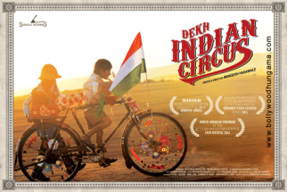 First Look Of The Movie Dekh Indian Circus