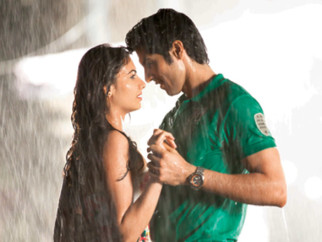 Movie Still From The Film Jo Hum Chahe,Sunny Gill,Simran Kaur Mundi