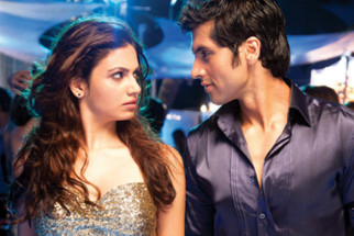 Movie Still From The Film Jo Hum Chahe,Sunny Gill,Simran Kaur Mundi