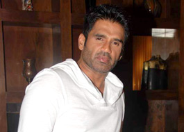 Suniel Shetty accused of carrying out construction work without BMC approval