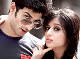 Movie Still From The Film Tutiya Dil,Sidhant Kapur,Iris Maity