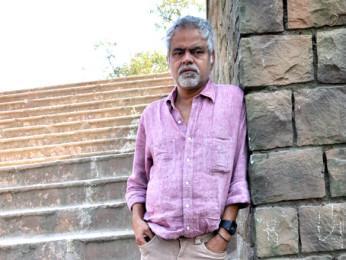 On The Sets Of The Film Pranam Walekum Featuring Sanjay Mishra