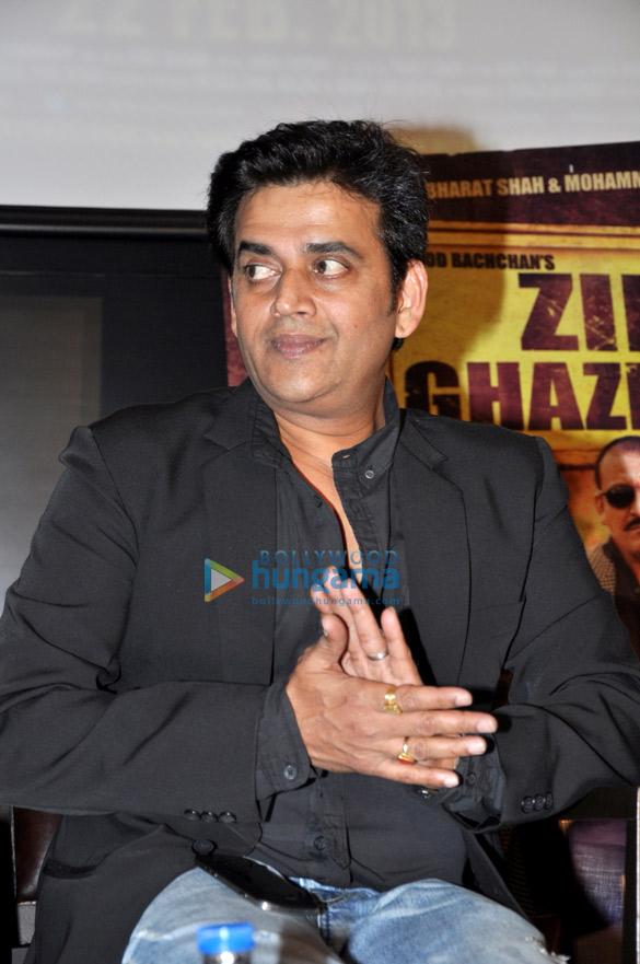Audio release of 'Zila Ghaziabad'