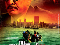 First Look Of The Movie The Attacks Of 26/11