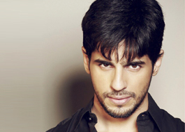 Sidharth Malhotra to star in Ekta Kapoor's Villain