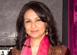 Sharmila Tagore hospitalized after food poisoning