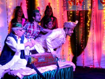 Vishwa Mohan Badola,Ranjan Chabbra,Pragati Pandey,Sanjay Mishra