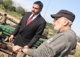 J. P. Dutta to make Border 2, Border 3 and Border 4