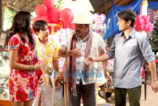 Tapsee Pannu,Rishi Kapoor,Ali Zafar