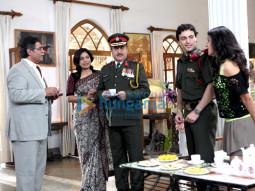 Anupam Kher,Ayaz Khan,Tapsee Pannu