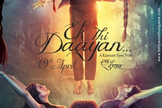 First Look Of The Movie Ek Thi Daayan