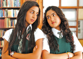 Lalit Modi's niece debuts in Gippi