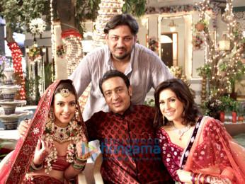 Anisa,Gulshan Grover,Shuja Ali,Amrita Raichand