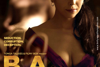 First Look Of The Movie B.A. Pass