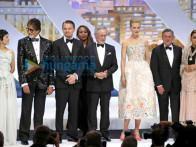 Audrey Tautou, Amitabh Bachchan, Leonardo DiCaprio, Steven Spielberg, Nicole Kidman, Daniel Auteuil, Vidya Balan