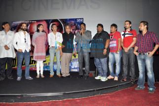Rahul Aggarwal, Priya Dutt, Kumar Gaurav, T P Aggarwal, K. S. Ravikumar, Ganesh Acharya, Harmeet, Manmeet