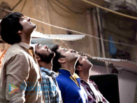 Ali Fazal,Manjot Singh,Pulkit Samrat,Varun Sharma