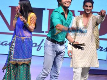 Amyra Dastur, Dhaval Gada, Prateik Babbar