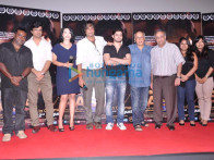 Dibyendu Bhattacharya, Narendra Singh, Shilpa Shukla, Ajay Bahl, Shadab Kamal, Mahesh Bhatt, Bharat Shah, Rajeshwari Dasgupta, Alokananda Dasgupta