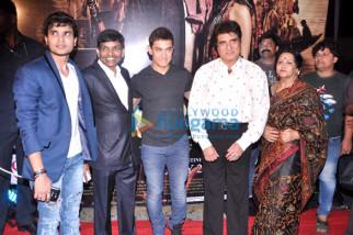 Dhaval Gada, Jayantilal Gada, Aamir Khan, Raj Babbar, Nadira Babbar