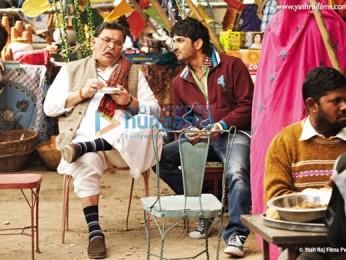 Rishi Kapoor, Sushant Singh Rajput