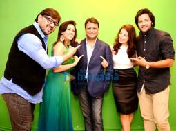 Shuja Ali, Amrita Raichand, Vibhu Agarwal, Anisa, Ali Fazal