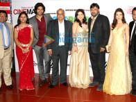 Sayed Asif Jah, Megha Agarwal, Ali Fazal, T P Aggarwal, Amrita Raichand, Shuja Ali, Anisa, Vibhu Agarwal