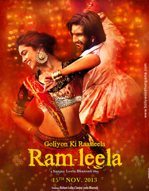Goliyon Ki Raasleela Ram-leela Movie: Reviews | Songs