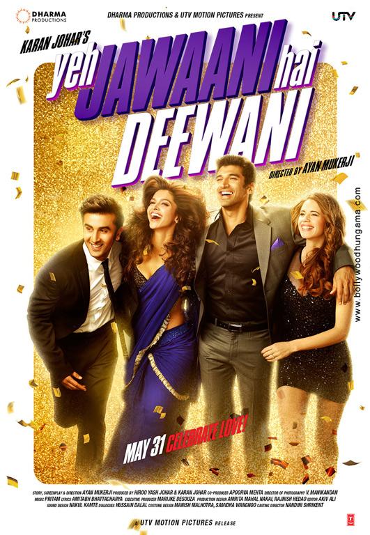 Yeh Jawaani Hai Deewani Cover