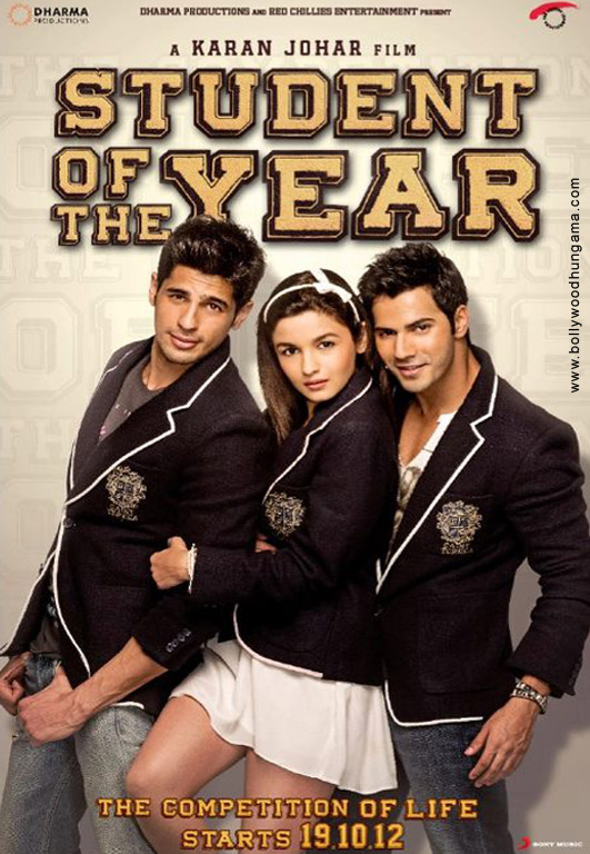Student Of The Year 2 Full Movie Free Download p