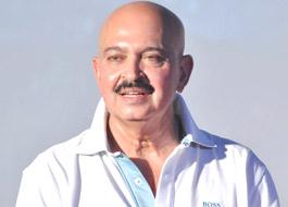 """Gross collection of Krrish 3 has crossed Rs. 500 cr"" - Rakesh Roshan"