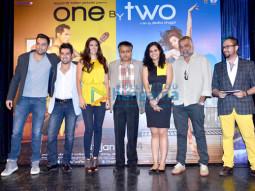 Abhay Deol, Amit Kapoor, Preeti Desai, Devika Bhagat