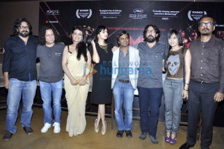 Anil George, Zeena Bhatiaa, Niharika Singh, Nawazuddin Siddiqui, Ashim Ahluwalia, Meneka Lalwani
