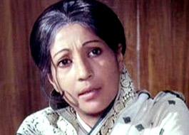 Suchitra Sen hospitalized