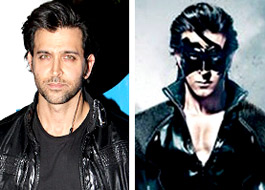 Hrithik reacts to Krrish 3 collections controversy