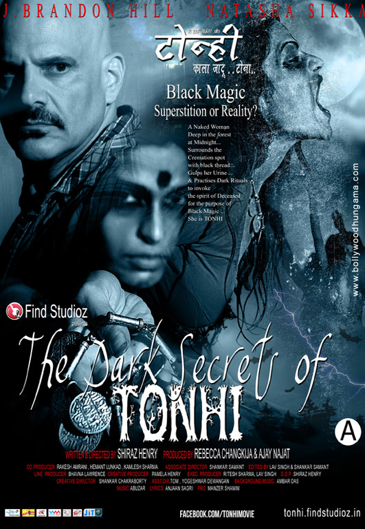 the dark secrets of tonhi