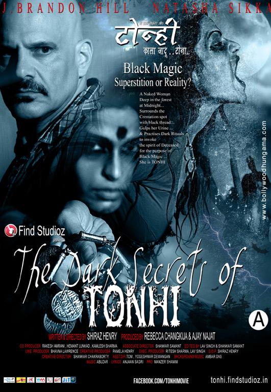 the dark secrets of tonhi