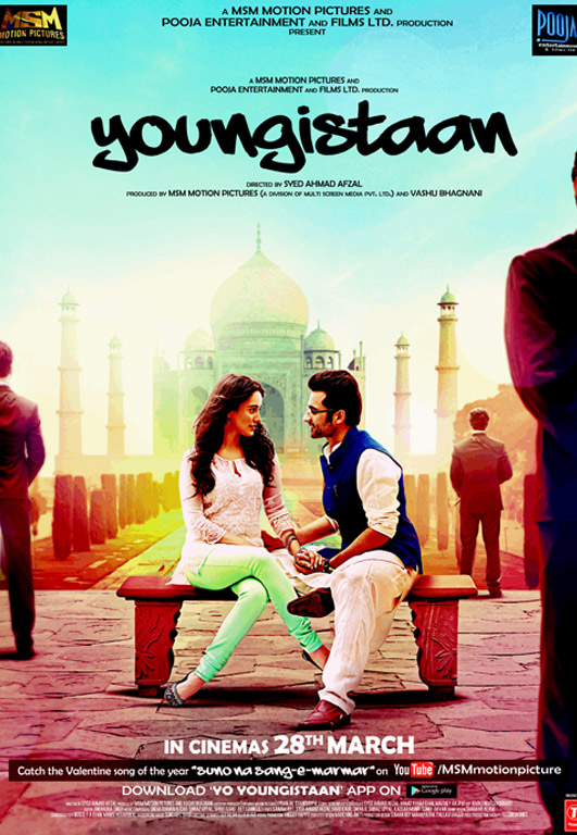 Youngistaan in hindi download hd