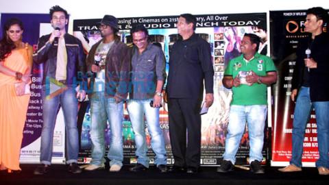 Mahi Khanduri, Gaurav Dixit, Prashant Narayanan, Jay Prakash, YK Sharma, Rajdev Saw, Arif Zakaria