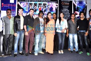 Gaurav Dixit, Ajaz Khan, Prashant Narayanan, Mahi Khanduri, YK Sharma, Akriti Kakkar, Jay Prakash, Ankit Tiwari, Vipin Aneja