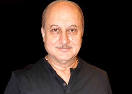 Anupam Kher's first life-coaching workshop