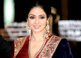 Sridevi to launch the trailer of Amol Gupte's Hawaa Hawaai