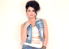 Sunny Leone as 'Laila Lele' in Milap and PNC's Mastizaade